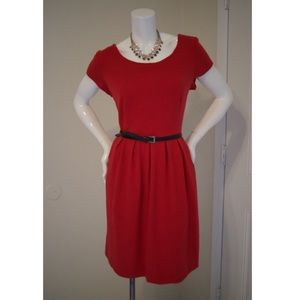 🌹NWT Elle Flare Dress🌹 Tag Size: Large